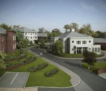 Tarporley Care Village