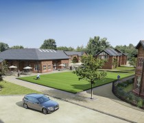 Extra Care Village