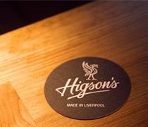 Higsons Brewery