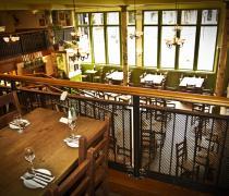 Bistro Franc Restaurant