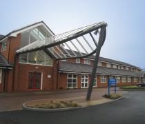 Highbury Hospital