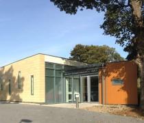 Newcastle reformed Evangelical Church