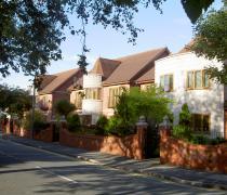Rosemary Court