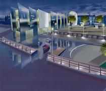Hotel & Exhibition Complex