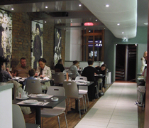Tso San Restaurant